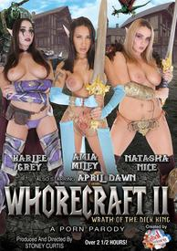 Whorecraft Ii Wrath Of The Dick King