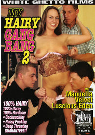 My Hairy Gang Bang 02