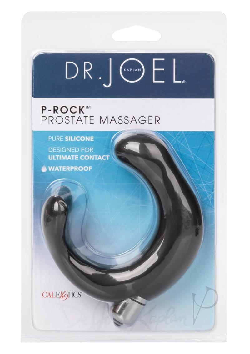 P Rock Prostate Massager
